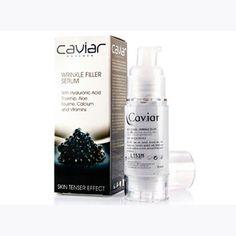 Ser concentrat cu caviar