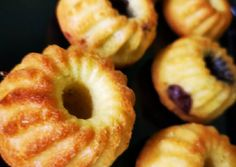 Nutellás mini kuglóf | szitalia receptje - Cookpad receptek Cake Cookies, Minion, Doughnut, Nutella, Cake Recipes, Food Porn, Muffin, Food And Drink, Sweets