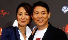Michelle Yeoh Web Theatre: The Mummy 3 - Tomb of the Dragon Emperor