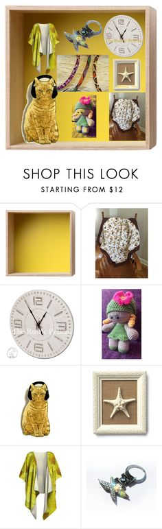 """""""Boxed gifts!"""" by colchico ❤ liked on Polyvore featuring Muuto, Humör, BMW and vintage"""