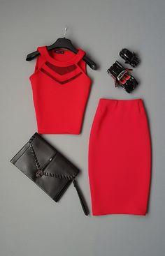 Latest Fall Fashion Ideas For Girls Fall Outfits, Summer Outfits, Cute Outfits, Girl Fashion, Fashion Looks, Fashion Outfits, New Girl Style, Vintage Outfits, Moda Chic