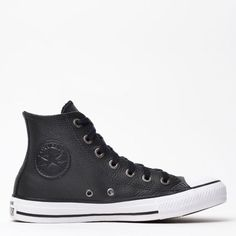 e62d2bf82 Compre Converse All Star   Tênis Converse Chuck Taylor All Star European Hi  Preto Branco CT0449002