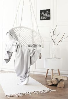 Gypsy Hanging Chair … | Pinteres…