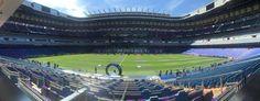 MADRID - Estadio Santiago Bernabéu (81,044 -> 88,000) - Page 48 - SkyscraperCity