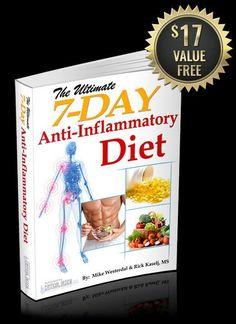 The 7-Day Anti-Inflammatory Diet Bonus