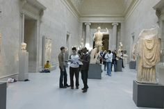Metropolitan Museum of Art signs agreement with Indias Ministry of Culture