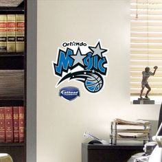 Orlando Magic Teammates Logo Case Pack 6