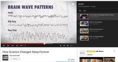 Quattro domande sul sonno / Sleep