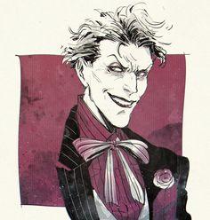 Glitter and Gold Joker Batman, Batman Art, Joker Kunst, Javier Marin, Joker Und Harley Quinn, Graphic Artwork, Batman Family, Gotham City, Cosplay