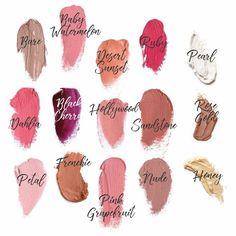 Maskcara lip and cheek colors Maskcara Makeup, Maskcara Beauty, Skeleton Makeup, Zombie Makeup, Sugar Skull Makeup, Sugar Skull Art, Blush Makeup, Diy Makeup, Makeup Eyes