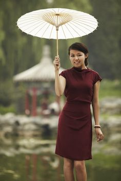 The Last Empress Dress | The Silk Road Collection by Shabby Apple