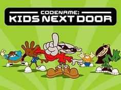 Like any good team, the agents in Codename: Kid Next Door ( KND ) each have their own distinct identities, skills and personalities. Description from wn.com. I searched for this on bing.com/images