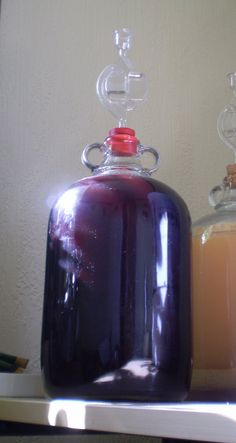 homemade wine...no other wine compares