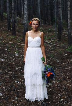 Wedding dresses - Sash Couture