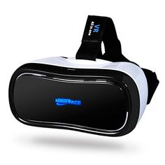 BestFace 3D VR All in One Virtual Reality Headset WiFi 2.4G Bluetooth HDMI 1080P 360 Viewing Immersive Supports TF Card for PC Movie and PS4 Xbox Games Youtube Google Play * Click on the image for additional details.