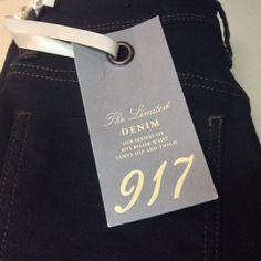 e4a421afa58 The Limited Denim 917 Black Skinny Jeans NWT Sz 26 x 29  TheLimited   SlimSkinny