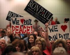 Paul supporters oust two Romney backers.  http://www.lvrj.com/news/romney-s-son-urges-unity-at-state-gop-convention-150294685.html