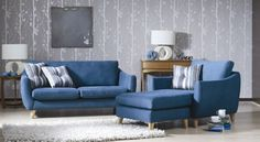 www.lpcfurniture.co.uk. LPC Furniture are proud to announce we stock upholstery sourced from the wonderfully elegant British company 'Ashley Manor'. Jasper-Compact-Sofa-+-Chair-opt-2