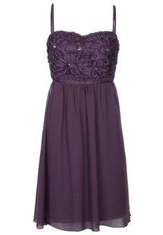 TINCA - Cocktail dress / Party dress - purple
