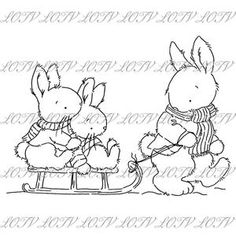 Lotv Digi Stamp KG Gingerbread Mice Jpg Christmas | Etsy Christmas Scenes, Christmas Cards, Line Art Images, Photo Packages, Black And White Lines, Quick Cards, Digi Stamps, The Little Mermaid, Cardmaking