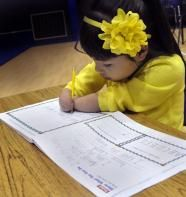 Today in 2012: Seven-Year-Old Girl Born With No Hands Wins Penmanship Award http://www.lifenews.com/2012/04/25/seven-year-old-girl-born-with-no-hands-wins-penmanship-award/