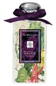 jo malone london blooms wild lilac and rhubarb cologne