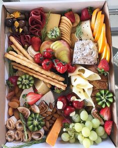Good morning, don't forget to get your orders in early for these Valentines Day cheese boxes Charcuterie Board Meats, Catering Platters, Catering Menu, Food Platters, Cheese Platters, Cheese Boxes, Charcuterie Ideas, Cheese Table, Antipasto