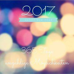 HAPPY NEW YEAR!  Kein fancy Jahresrückblick sondern nur die besten Wünsche für 2017. .  Passt auf euch auf und rutscht gut rüber. Ich freue mich auf ein neues Jahr mit euch .  #dailydreamery #silvester #silvester2016 #guterrutsch #happynewyear #byebye2016 #welcome2017 #gesundesneuesjahr #leipzig #leipzigblogger #blogger_de #diyblog #bestwishes #lifestyle #prettylittleiiinspo #abeautifulmess #calledtobecreative