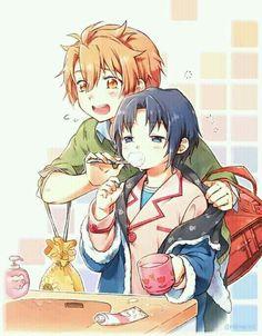 Ghost Cat, Anime Family, Cute Games, Fantasy Story, Anime Love Couple, Boyxboy, Ensemble Stars, Shounen Ai, Touken Ranbu