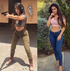 Here we share a new collection of ARMY WOMEN in and out of uniform. These are the 41 professional military women in & out of uniform looking so hot. Idf Women, Military Women, Military Girl, Female Soldier, Girls Uniforms, Professional Women, Professional Services, Model Pictures, Looking Stunning