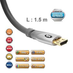 34.99 € ❤ #HighTech - Câble #HDMI 2.0 UHD Monster Gold 1,5 m ➡ https://ad.zanox.com/ppc/?28290640C84663587&ulp=[[http://www.cdiscount.com/high-tech/accessoires/cable-hdmi-2-0-uhd-monster-gold-1-5-m/f-106280201-monscab140737.html?refer=zanoxpb&cid=affil&cm_mmc=zanoxpb-_-userid]]