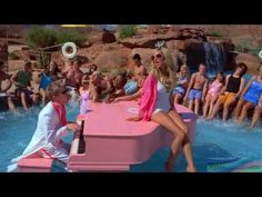 High School Musical 2 - Fabulous  I used to love this song when I was in middle school. (: