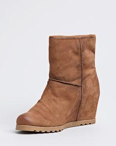 LIEBESKIND LK3004 Ankle Boots braun - Stiefel - Schuhe - Damen - Trendfabrik