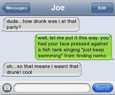 Funniest drunk texts - autocorrect fails and funny text messages - smartphowned