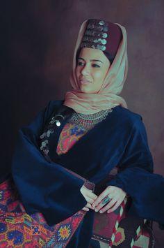 Հայկական ազգային հագուստ Armenian national clothing