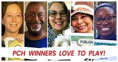 Imagine your very own big check delivered by the PCH Prize Patrol! How would you decide to spend ALL that money? How To Find Out, How To Become, Instant Win Sweepstakes, Win For Life, Publisher Clearing House, Winning Numbers, Cash Prize, Enter To Win, Good News