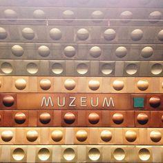 Prague Underground, pt. I