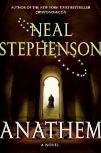 A beautiful, challenging read. Neal Stephenson is a genius. I feel smarter for having read this book.
