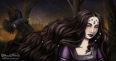Portal dos Mitos: Branwen