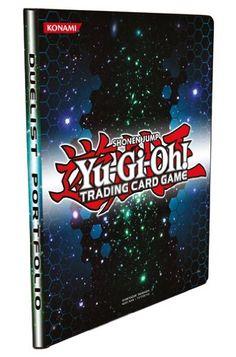 Konami – Yu-Gi-Oh! Album Portfolio A5 Shonen Jump: Voici le nouveau portfolio Officiel Konami pour Yu-gi-Oh! L'illustration est celle que…