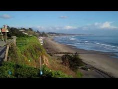 Rio Del Mar and Seacliff Beaches, Santa Cruz County California My hometown and the beach I grew up with.