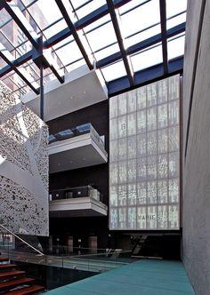 Galería de Museo Memoria y Tolerancia / Arditti + RDT Architects - 19