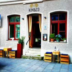 KIM&CO in München, Bayern