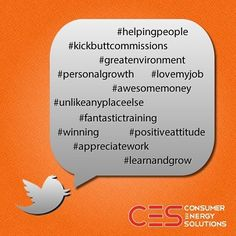 Here at CES Inc. we have tons of opportunities worth a #retweet!  Come check out how awesome it is to work with us!  #CES #Hiring #jobs