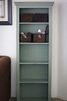 Bookcase | Do It Yourself Home Projects from Ana White