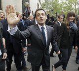 Sarko exits the Eurozone.(January 23rd 20130