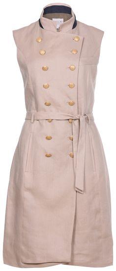 Elegantes Kleid von PAUW www.REYERlooks.com