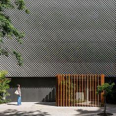 ANÍBAL | Bernardes Arquitetura