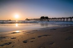 The South's Best Beaches: Naples (Florida)