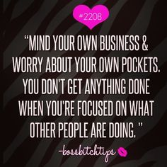 Boss Chick Quotes Impressive Boss Chick Quotes  Boss Bitch Quotes  Quotes  Pinterest  Boss